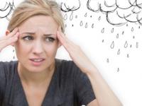 「気圧と頭痛」の医学的な因果関係は?(shutterstock.com)