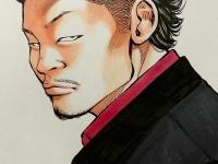 画像は高橋ヒロシ氏のツイッターアカウント『@T_Hiroshi_staff』より