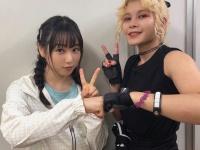 ※画像は桜井日奈子のインスタグラムアカウント『@sakurai.hinako_official』より