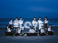 「=LOVE」(SACRA MUSIC)