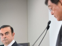 日産自動車のカルロス・ゴーン社長兼CEO(写真:東洋経済/アフロ)