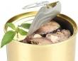 テレビで「サバ缶で痩せる」が取り上げられ人気に(depositphotos.com)