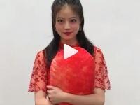 ※画像はドラマ『博多弁の女の子はかわいいと思いませんか?』の公式インスタグラムアカウント『@hakata_kawaii』より