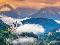自分の目で見たい! 海外旅行で行くべきおすすめ絶景スポット10選