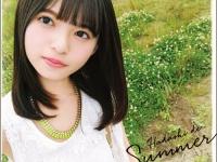 ※イメージ画像:乃木坂46「裸足でSummer(Type-A)(DVD付)」SMR