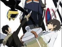 TVアニメ『デュラララ!!×2』公式サイトより。