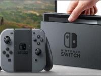 任天堂「Nintendo Switch」公式ページより。