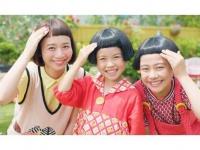 「NEWクレラップ『おかっぱ卒業?』編」(クレライフチャンネル/YouTube)より