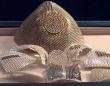 ダイヤと金でできた世界一高級なコロナ感染予防マスク。お値段なんと1億6千万円(イスラエル)