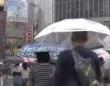 統計史上初! 東京は19日連続で日照時間が3時間未満に