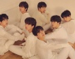 『U ver. / BTS 防弾少年団 - LOVE YOURSELF 轉 Tear - 正規3集アルバム ◆KOKOKOREA限定特典付き【初回限定ポスター折りたたんで発送】』