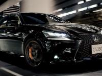 """レクサスGSが販売終了へ、これに伴い特別仕様車""""Eternal Touring""""が設定"""