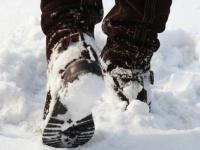 家計を助ける為、雪道をひたすら歩き続ける少年に訪れた奇跡の出会い(アメリカ)