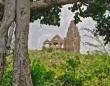 インドの屈指の幽霊スポット、廃墟となった中世の町「バーンガル」