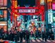 東京オリンピックに向けて。一人称視点の高解像度東京街ブラYoutubeチャンネルが海外で話題
