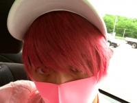※画像は兼近大樹のツイッターアカウント「@kanechi_monster」より