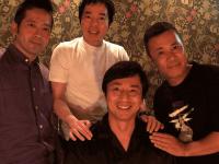 インスタグラム:岡村隆史(@okamuradesuさんのプロフィール写真 okamuradesu)より