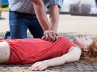 女性は救命処置を受けにくい?(shutterstock.com)
