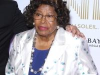マイケル・ジャクソンの母親、甥に対し接近禁止令を獲得