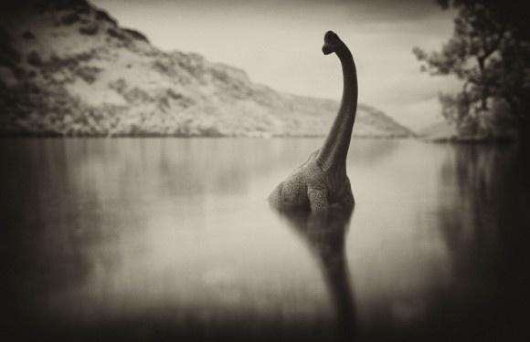 ネス湖に巨大生物は存在するよ、怪獣じゃないけどね。「ネッシーの正体は巨大ナマズ」説を唱える研究者(スコットランド)