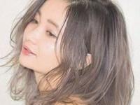 """""""上品な透明感""""を追求せよ♡2017最新トレンド""""寒色系""""透明感ヘアカラー総まとめ♡"""