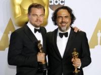主演男優賞は『レヴェナント: 蘇えりし者』のレオナルド・ディカプリオだが…Tinseltown / Shutterstock.com
