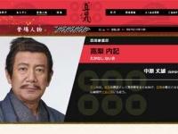 NHK『真田丸』番組サイトより