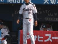 ヤクルト・小川淳司新監督就任!