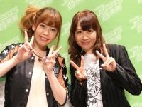 五條真由美さん(左) 田村直美さん(右)