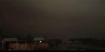 怪現象再び...去年に続き今年もロシアの一部地域で、日が昇ったのに空が暗闇に包まれるミステリーが発生