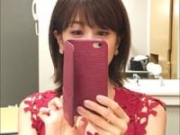 ※イメージ画像:加藤綾子Instagram(@ayako_kato.official)より