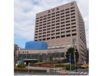 順天堂医院(「Wikipedia」より)