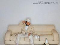 『ROYAL STRAIGHT FLUSH』
