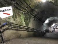 まるで地下要塞!日本一怖い「ダンジョン駅」とは?