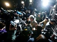 ゴーン日産前会長を逮捕 東京地裁、勾留延長を認めず(写真:ロイター/アフロ)