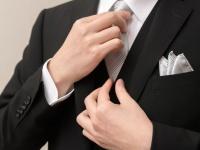 結婚式の服装はどうする? 男性ゲストの着こなし&マナー