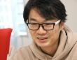 『ぼくたちの離婚』(角川新書刊)の著者、稲田豊史さん