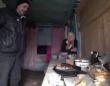 チェルノブイリ原発事故から34年。立ち入り禁止区域に住み続ける高齢者たち(ウクライナ)
