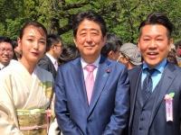 ※画像は首相官邸の公式インスタグラムアカウント『@kantei』より