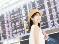 ひとり海外旅行に興味がある大学生は4割弱! 一人旅をしてみたい国Top5は?