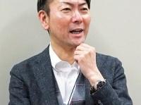 松本俊彦氏