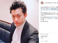 大川宏洋氏公式Instagramより