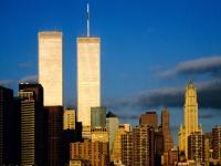 テロ以前のニューヨーク(「Getty Images」より)