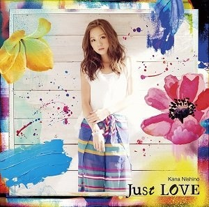 ※Just LOVE/SMEより