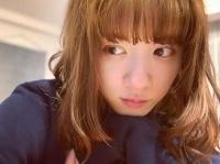 ※画像は永野芽郁のインスタグラムアカウント『@mei_nagano0924official』より