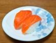 サーモンは日本固有の寿司ねたではない!?