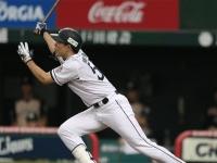 二塁打王は秋山翔吾(西武)では、最多登板は?