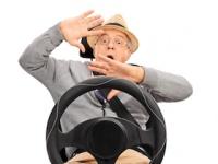 2017年1~9月に自主返納の高齢ドライバーは18万4897人(depositphotos.com)