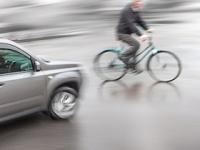 どうすれば自転車による事故は減少するのか?(depositphotos.com)