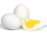 最新研究で「卵アレルギー」の予防に朗報(shutterstock.com)